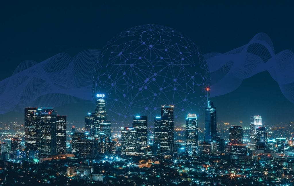 Smart Data City